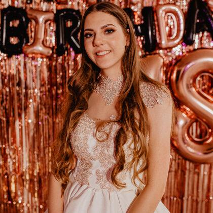 18-ste urodziny Pamela&Oliwia